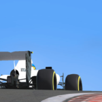 International Sim Racing Federation
