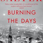 Burning the Days review