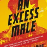 An Excess Male review