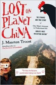 Planet china